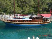 Yacht Elvira (17 m)