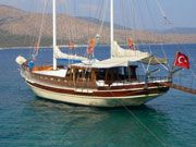 Yacht Remo (19 m)