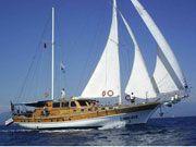 Yacht Cankaya 3 (26 m)