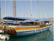 Yacht Dinc Bu (30 m)