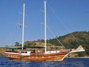 Yacht Alaturka 81 (25 m)