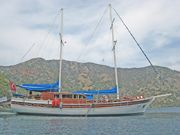 Yat Aşık Kaptan (25 m)