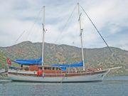 Yacht Asik Kaptan (25 m)