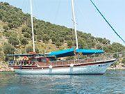 Yacht Aybel (19.50 m)