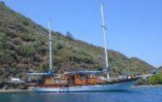 Yacht Sempati 1 (22 m)