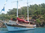 Yacht Solada (22 m)