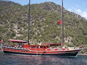 Yacht Catherine (27 m)