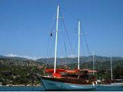 Yacht Berkanbey (21 m)