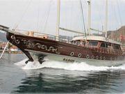 Yacht Baron (36 m)