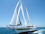 Yat Sea Beauty (32 m)